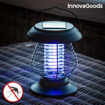 anti-muggenlamp op zone-energie SL-800