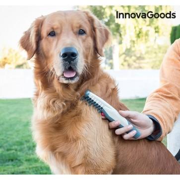 Iverharingskam voor honden