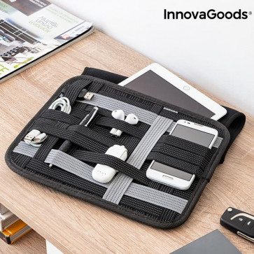 InnovaGoods Gadget Cool Flexi-Case Tablethoesje  gevuld