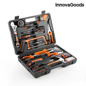 Innovagoods Gereedschapskoffer 108 onderdelen
