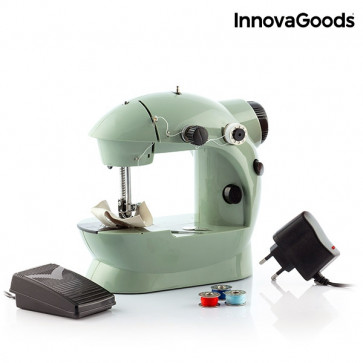 Innovagoods Mini Naaimachine