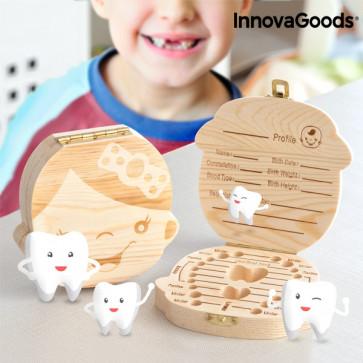 Innovagoods Herinneringsdoosje voor Baby's
