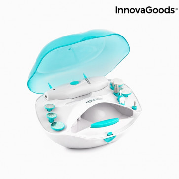 Innovagoods Professionele Nagelsalon Manicure - & Pedicureset