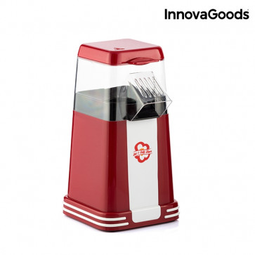 InnovaGoods Hot & Salty Times Popcornmaker 1200W