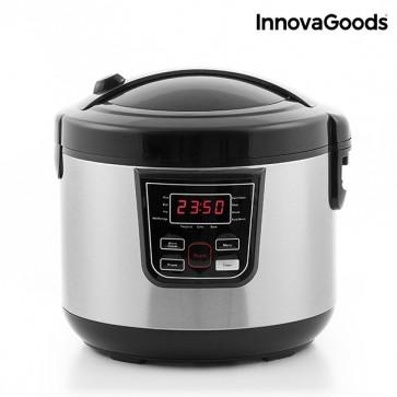 InnovaGoods Kitchen Chef multicooker_