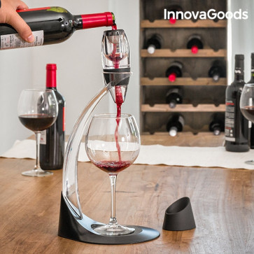 Innovagoods Professionele Wijnkaraf