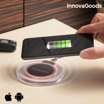 QI draadloze oplader voor smartphones