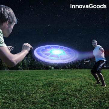 Innovagoods ledfrisbee