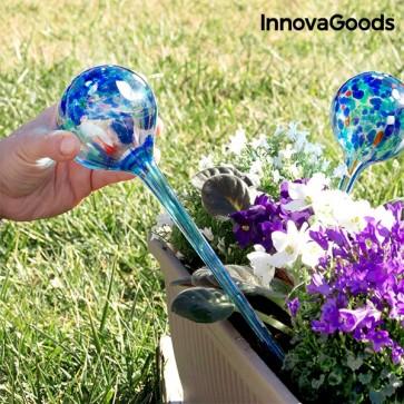 Innovagoods Water Globes Aqua Loon Waterbollen
