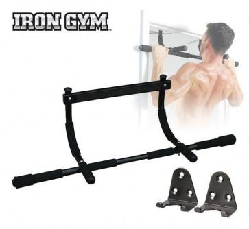 Iron Gym - Express Optrekstang