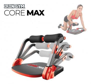 Core max - iron gym