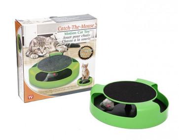 Catch the Mouse Kattenspeeltje