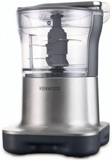 Kenwood hakker