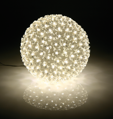 Flower Ball 200 Led's