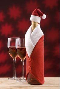 kerst Wijnfleshoes
