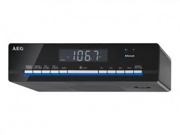 bluetooth radio, keukenradio, aeg radio, aeg keukenradio