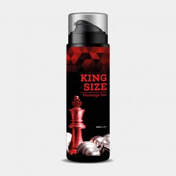 King Size Gel