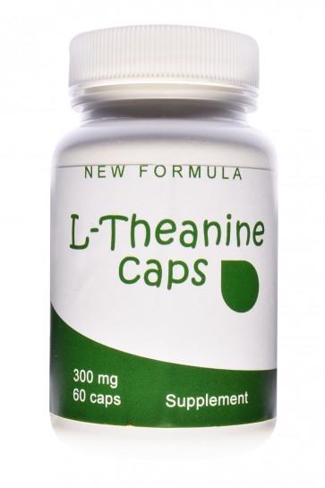 L-Theanine Caps