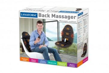 Lanaform back massager