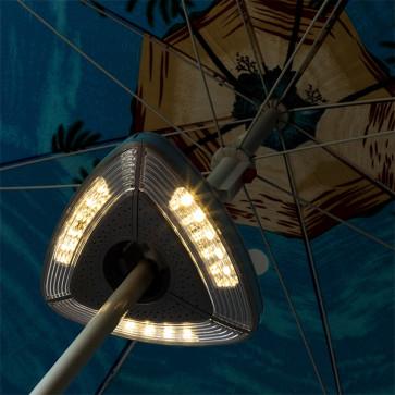 LED-lamp voor parasol