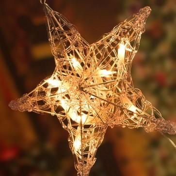 LED Decoratie Kerstster