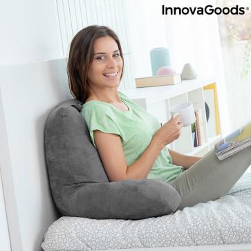 Leeskussen InnovaGoods bed