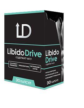 LibidoDrive