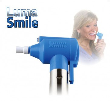 luma smile, tandenbleker