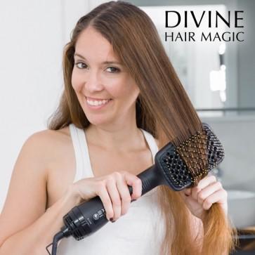 elektrische haarborstel