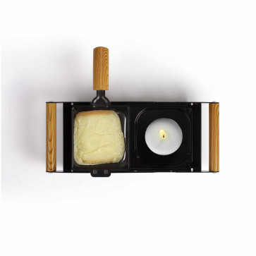 Livoo candle heated raclette MEN382