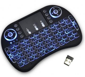 Mini keybord RGB