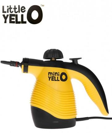 Mini Yello Steam cleaner
