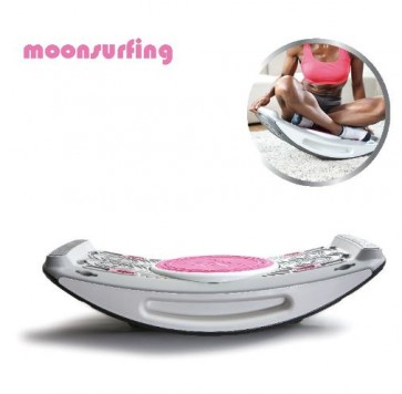Moonsurfing