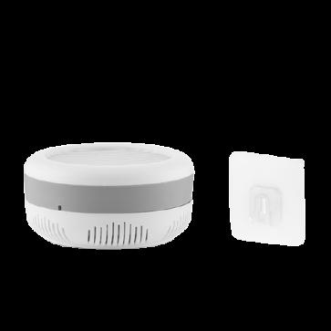 Muggenlamp met zuigkracht en muursteun KL Lite InnovaGoods
