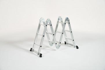 Starlyf Multiple Ladder - multifunctionele vouwladder