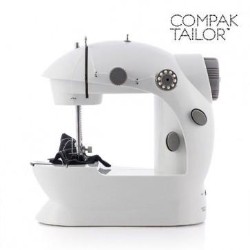 Compak Tailor Draagbare Naaimachine 220/110