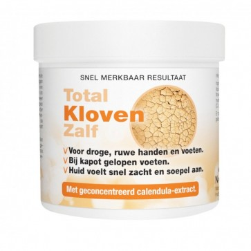 Klovenzalf 250 ml.