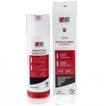 NIA Restructuring Shampoo - DS Laboratories