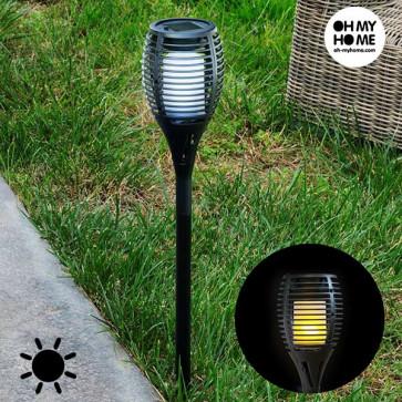 Oh My Home Tuinlamp Zonnefakkel