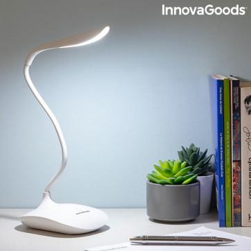 Oplaadbare Aanraakgevoelige LED Tafellamp - Lum2Go InnovaGoods