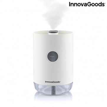 Ultrasonische Luchtbevochtiger - Vaupure InnovaGoods