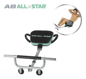 Ab All Star - BuikspierTrainer