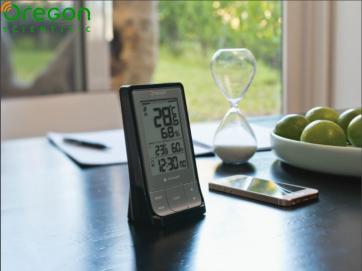 Oregon Scientific Smart Living Weerstation RAR213HG
