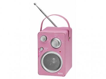 AEG Design Radio MR 4144 Roze