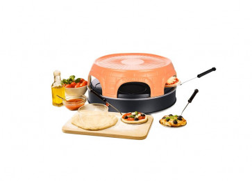 Emerio Pizza-Oven 6 persoons PO-115848