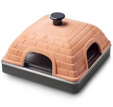 Emerio Terracotta Pizzarette