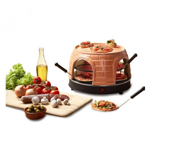 Emerio Pizza-Oven Keep Warm 8 persoons PO-116124