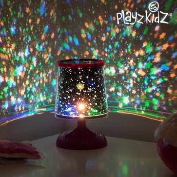 Playz Kidz Projectielamp