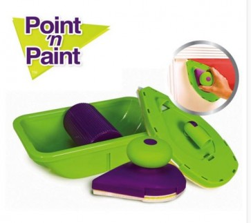 Point n Paint