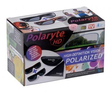 Polaryte HD, HD zonnebril